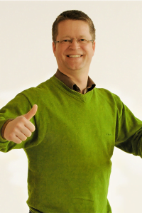 Ronald Zuidema